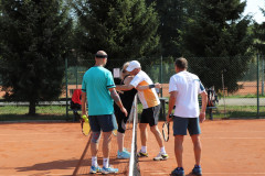 Tenisový FOPTO Cup 2020, TK Oáza Říčany u Prahy