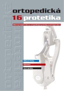 Časopis Ortopedická protetika č.16, rok 2009