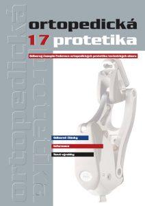 Časopis Ortopedická protetika č.17, rok 2010