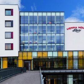 Hotel Vienna House Easy Plzeň