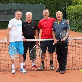 Příští tenisový FOPTO Cup bude 12. září 2020