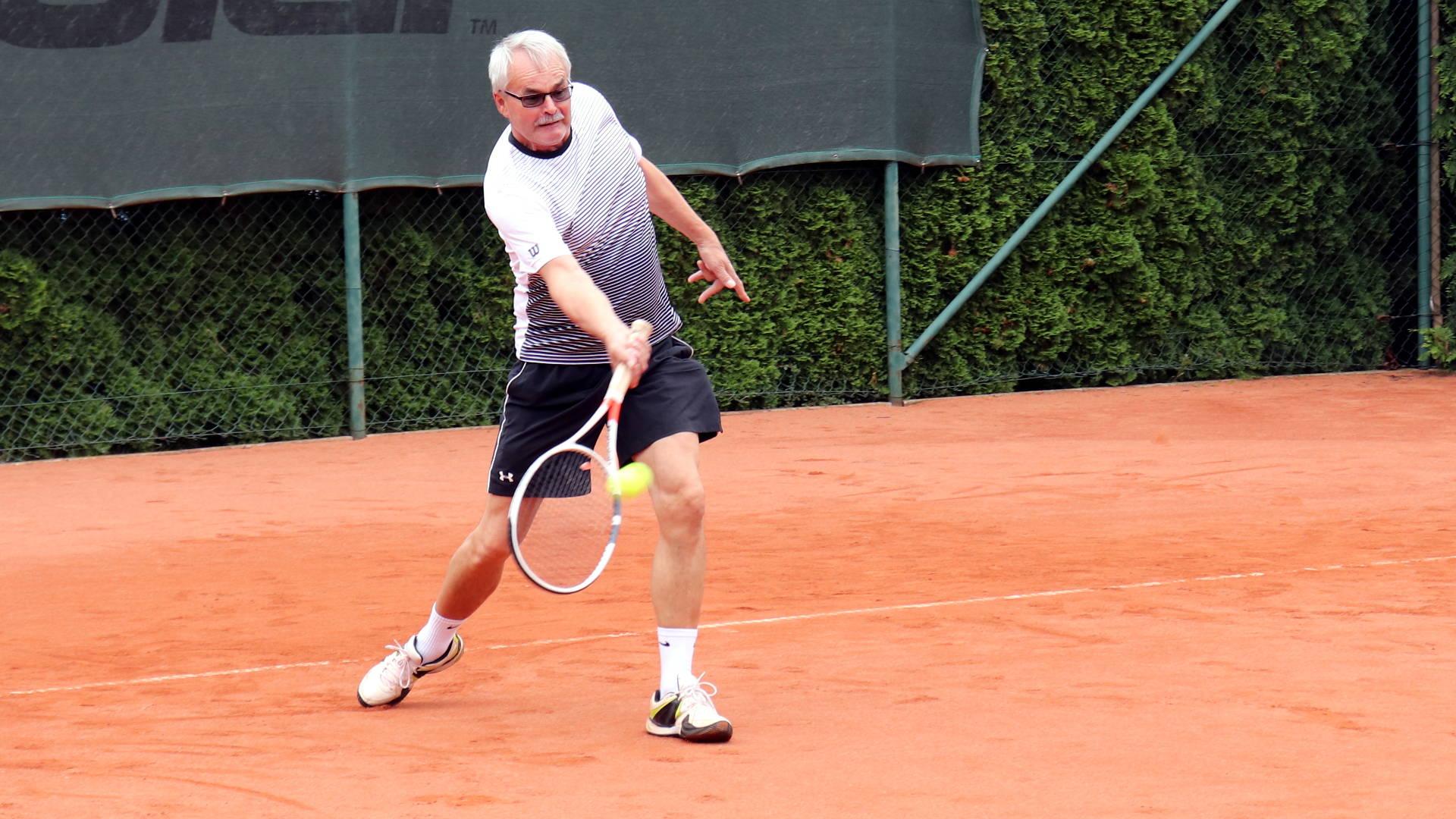 Pozvánka na tenisový FOPTO Cup 2020